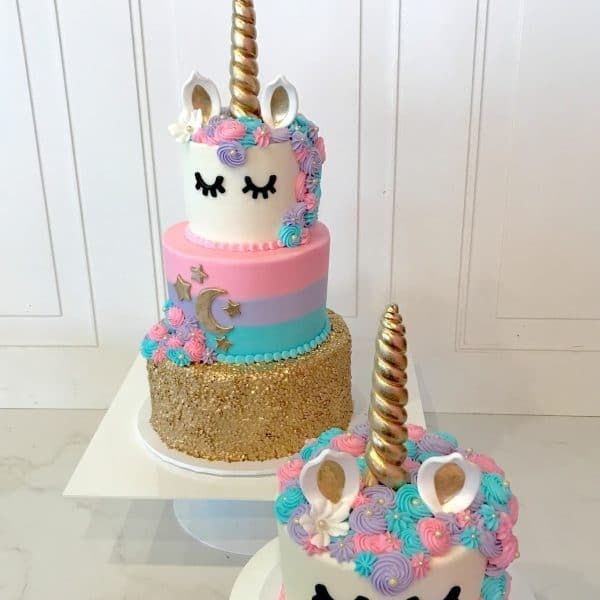 Children's Birthday Cakes That Are Unique And Delicious! In 2019