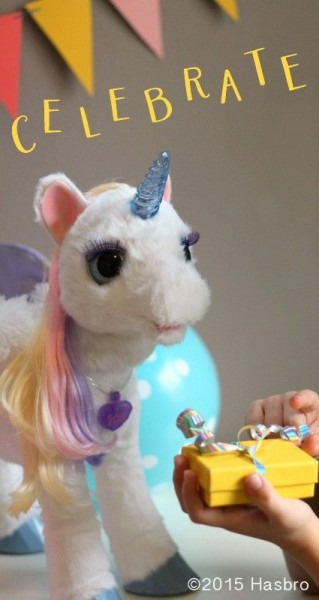 Creative Inspiration All Year With Starlily My Magical Unicorn