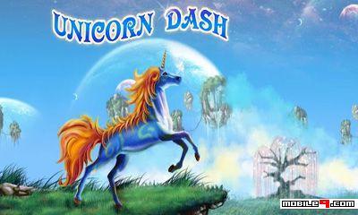 Download Unicorn Dash Android Games Apk