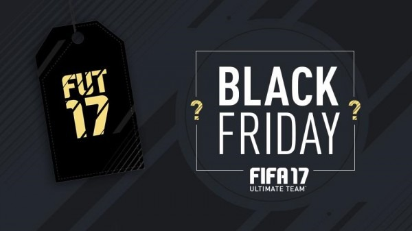 Fifa 17 Black Friday Flash Sbcs And Hourly Offers
