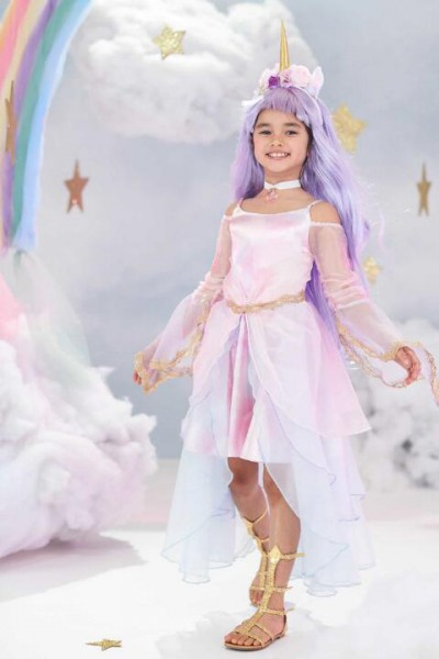 Forest Unicorn Costume Related Keywords & Suggestions