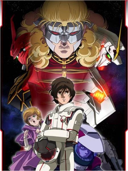 Franchise Investment Rewarded – Anime Critique  Mobile Suit Gundam