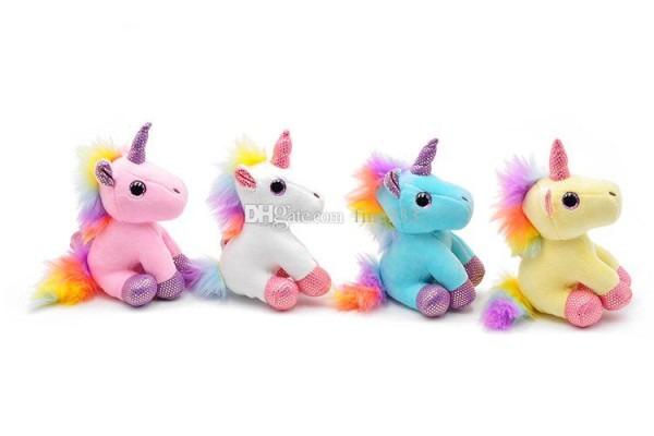 Ful Plush Toy Backpack Pendant Keychain Stuffed Animal Plush