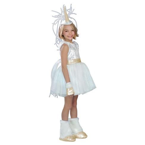 Girls' Unicorn Costume   Target