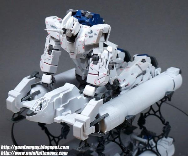 Gundam Guy  Mg 1 100 Rx