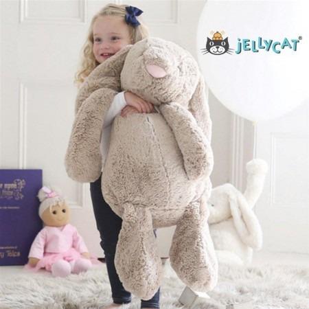 Jellycat Bashful Bunny Soft Toy