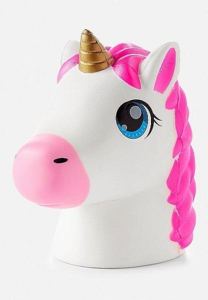 Jumbo Unicorn Squeezeable