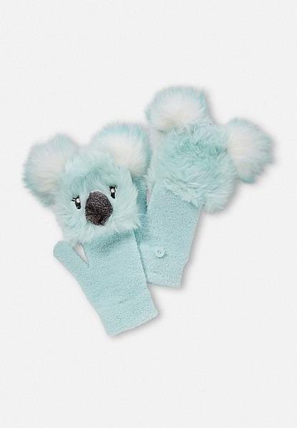 Koala Flip Top Gloves