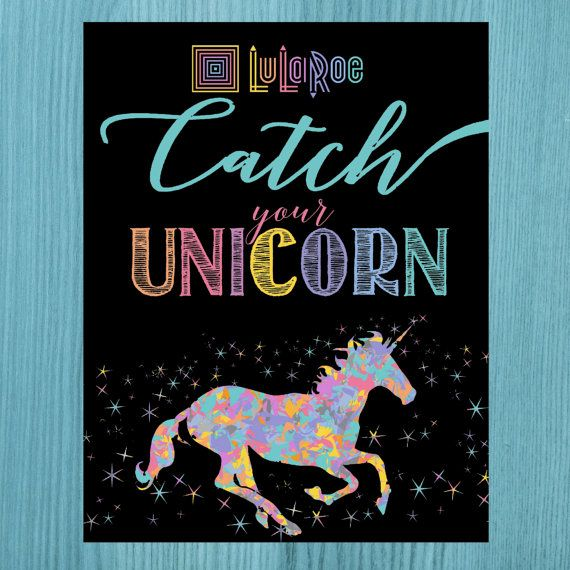 Lularoe Sign Chalkboard Unicorn Lularoe By Michellerayedesigns