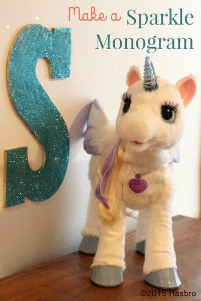 Make Your Own Starlily My Magical Unicorn