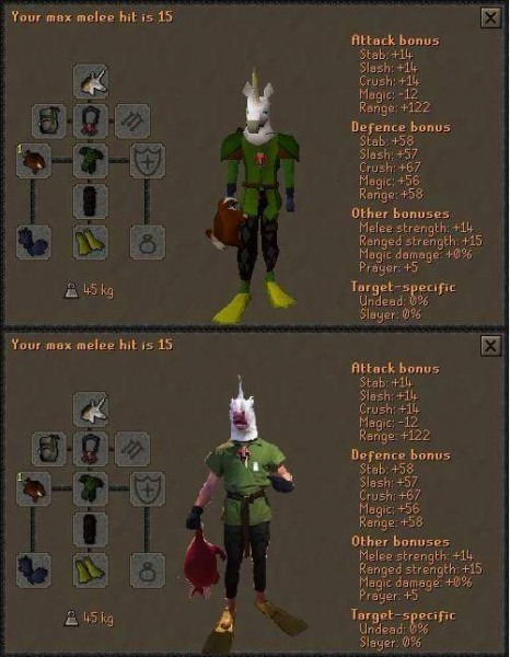 Mitch Has Twitch On Twitter   Nailed It  @runescape…