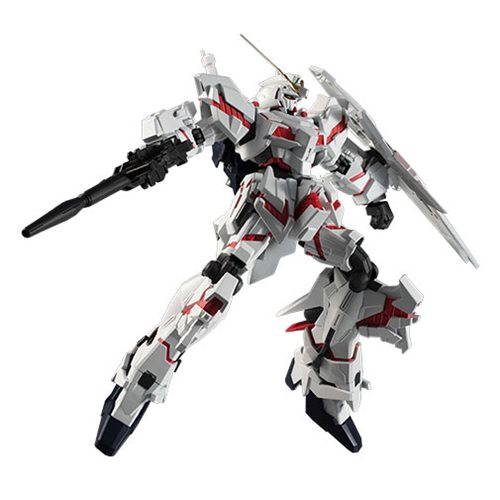 Mobile Suit Gundam Unicorn Rx
