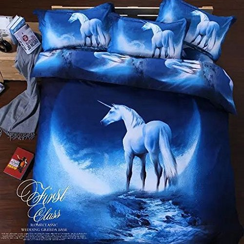 My Favorite Magical Unicorn Bedding Sets For Sale!