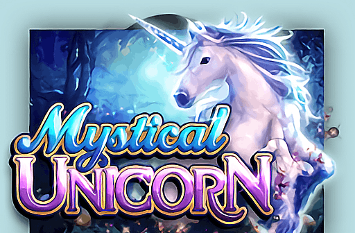 Mystical Unicorn Slot Machine