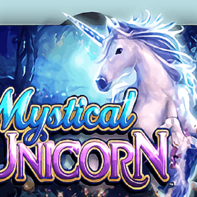 Mystical Unicorn Slot Machine Game To Play Online