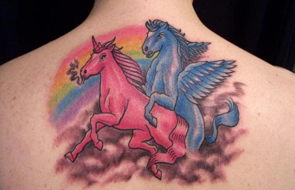 No Regrets  The Best, Worst, & Most Ridiculous Tattoos Ever