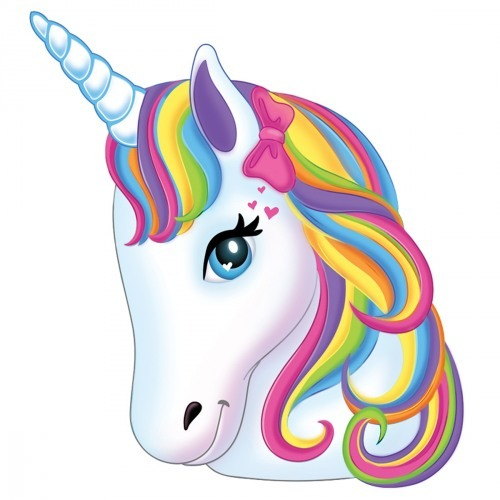 Rainbow Unicorn Magic! June 17