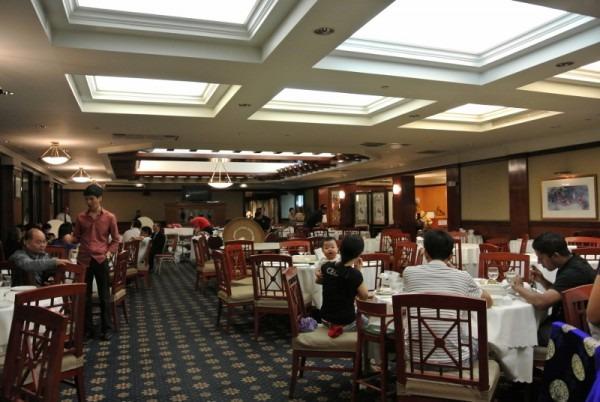 Restaurante Golden Unicorn Panama