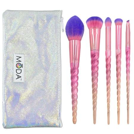 Moda Unicorn Brushes