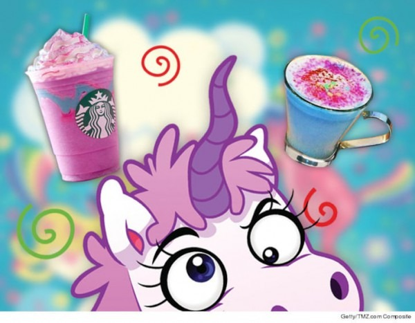 Starbucks Sued For Ripping Off Unicorn Frappuccino From Brooklyn