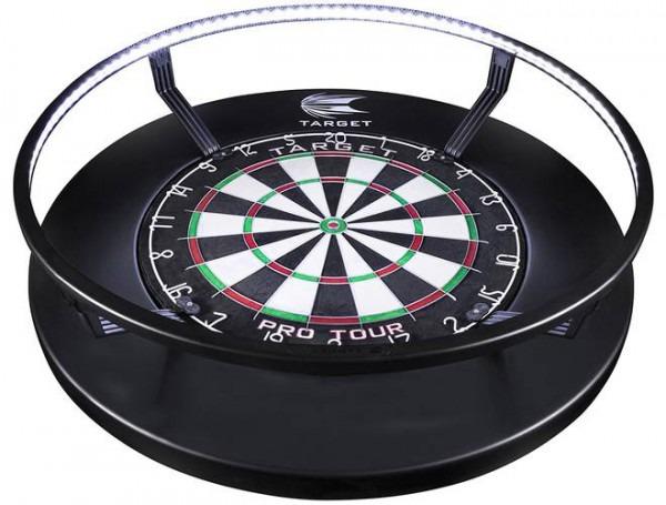 Target Corona Vision Dartboard Lighting System