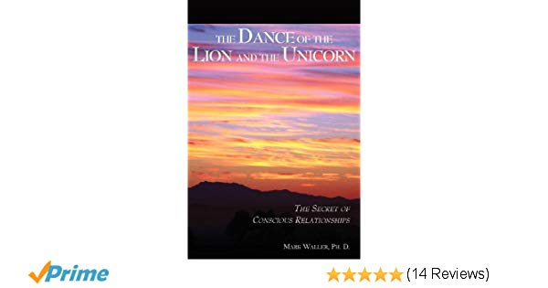 The Dance Of The Lion And The Unicorn  Mark Waller  9781595941282