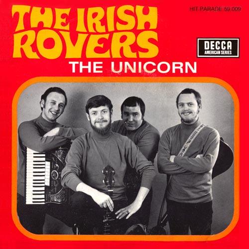 The Unicorn Song – Cat's Ukulele Songs