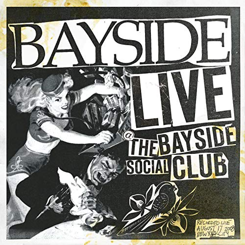 They're Not Horses, They're Unicorns (live) By Bayside On Amazon