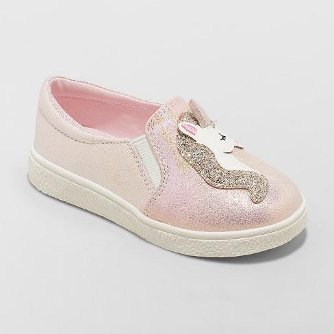 Toddler Girls' Macia Unicorn Sneakers