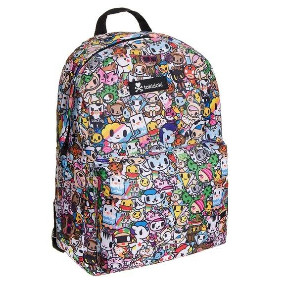 Tokidoki Bags