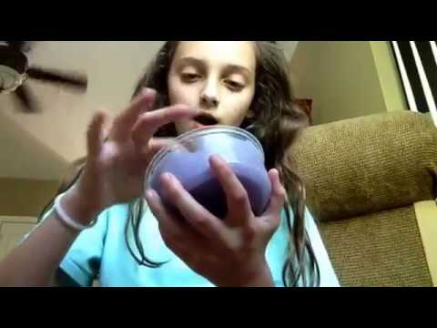 Unboxing A Slime From Joseph Anthony