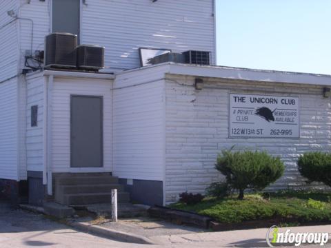 Unicorn Club In Indianapolis, In 46202