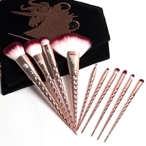 Unicorn Cosmetics Royale Unicorn Brushes