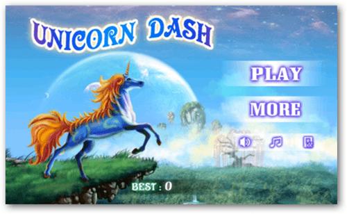 Unicorn Dash Free Download For Iphone  Unicorn