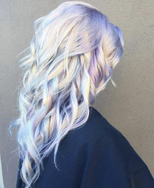 Unicorn Hair Trend — Should It Remain Mythical