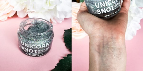 Unicorn Snot Review  The Glitter Bomb You Never Knew You Wanted