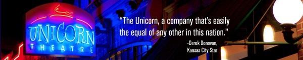 Unicorn Theatre • Kkfi