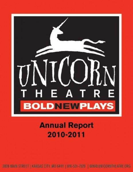 Unicorn Theatre 10