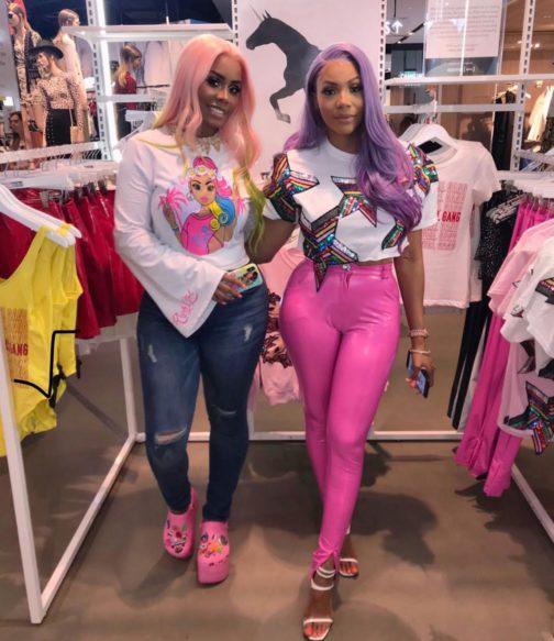 Unicorn Universe X Rich Girl Candy Vip Experience
