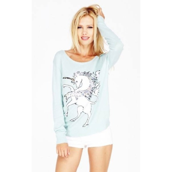 Wildfox Sweaters