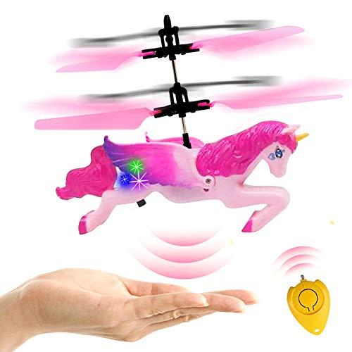 해외구매대행 $15 99] Unicorn Toys Gifts 6 Years Old Girls, Rc