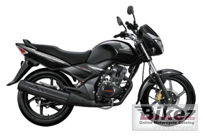 2011 Honda Cb Unicorn Specifications And Pictures