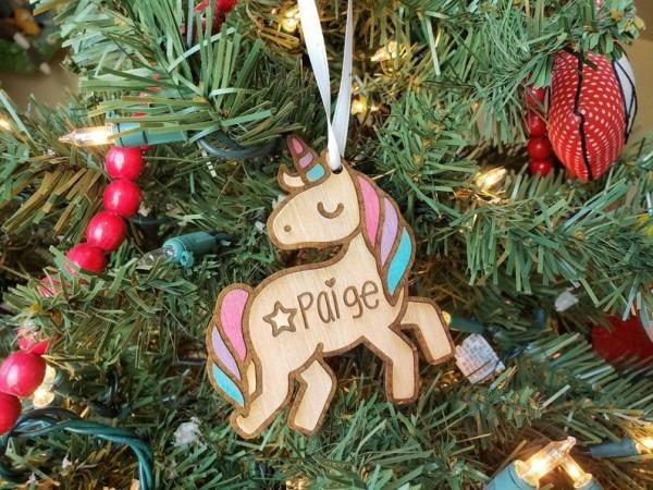 25 Best Unicorn Ornaments