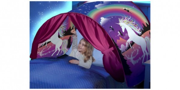 Amazon  Save On Dream Tents Unicorn Fantasy