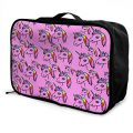 Unicorn Lightweight Suitcase