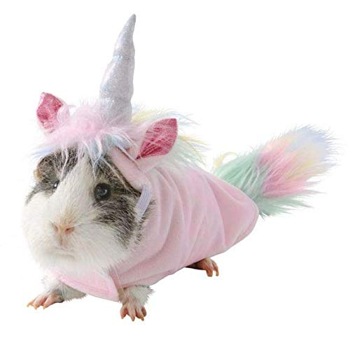 Amazon Com   Thrills & Chills Guinea Pig Small Pet Unicorn Holiday