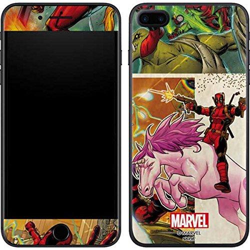 Amazon Com  Deadpool Iphone 8 Plus Skin