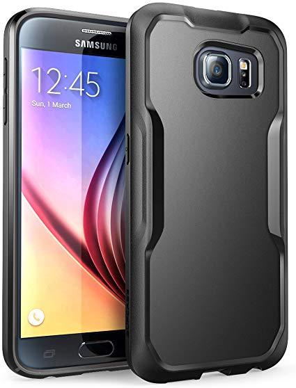 Amazon Com  Galaxy S6 Case, Supcase Unicorn Beetle Series Premium