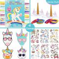 Unicorn Games For Birthday Party