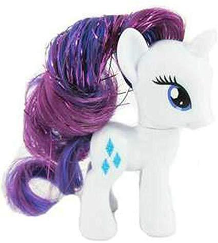 Amazon Com  Hasbro My Little Pony Basic Rarity The Unicorn  Toys